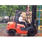 Toyota Forklift 3