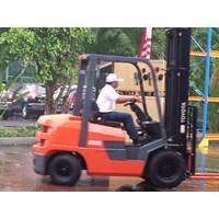 Distributor Toyota Forklift Dealer 3
