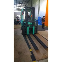 Supplier Sarung Garpu Forklift