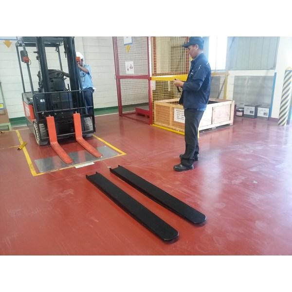 Supplier Sarung Garpu Forklift