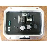 Voltage Regulator Otomatis