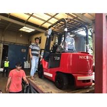 Forklift Truk