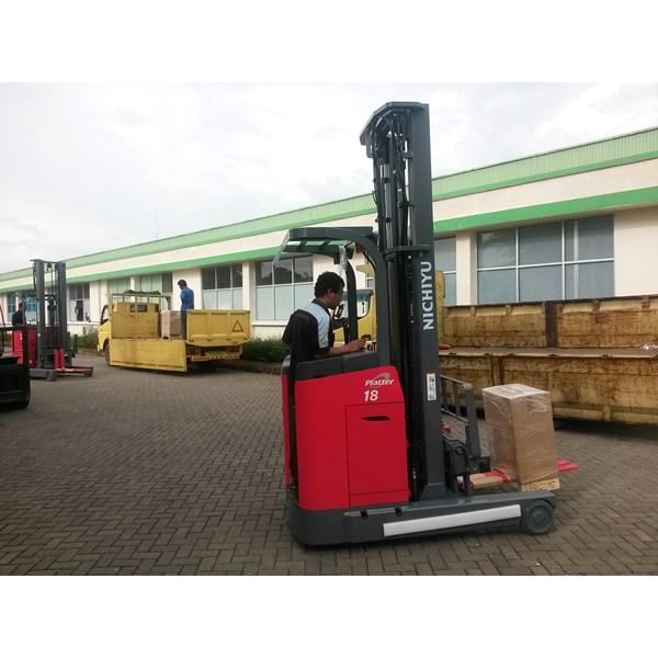 Truck Forklift