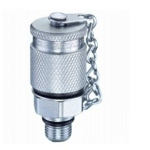 Test Coupling with Male Threaded Stud - SMK-20