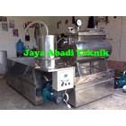 Mesin Vacuum Frying 4