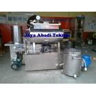 Mesin Vacuum Frying 2