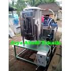 Mesin Vacuum Drying 3
