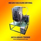 Mesin Vacuum Drying 1