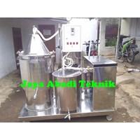 Distributor Mesin Evaporator Vacuum  3