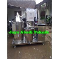 Mesin Evaporator Vacuum  1
