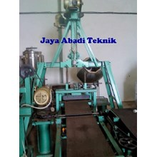 Printing machine Dough Mixer and Crackers Crackers
