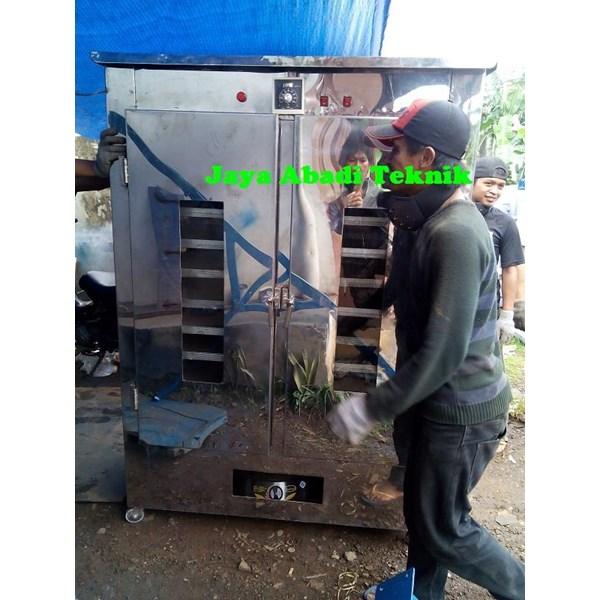 Mesin Oven Pengering Kapasitas Besar
