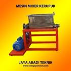 Mesin Mixer Kerupuk 1