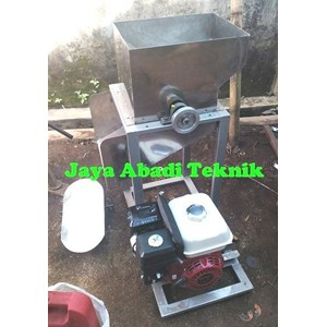 Dari Mesin Paket Vco Mesin Pembuat Minyak Vco (Virgin Coconut Oil) 3
