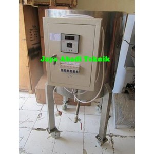 Dari Mesin Paket Vco Mesin Pembuat Minyak Vco (Virgin Coconut Oil) 2
