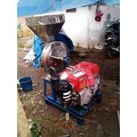 Mesin Penepung Serbaguna (disk Mill)