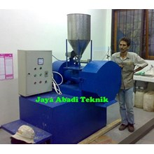 Mesin Extruder Snack