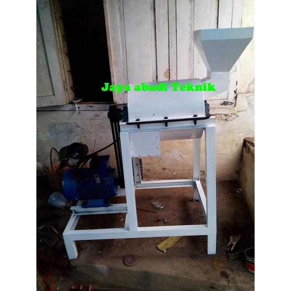 Mesin Hummer Mill  Pembuat Tepung Alat Pembuat Tepung
