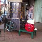 Mesin Plucer (Pencabut Bulu Ayam) 2