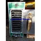 Mesin Oven Pengering Model Plat 3