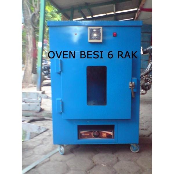 Mesin Oven Pengering Model Plat