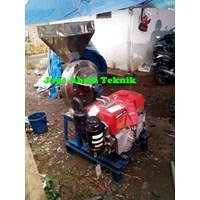 Mesin Penepung Serbaguna ( Mesin Disk Mill )