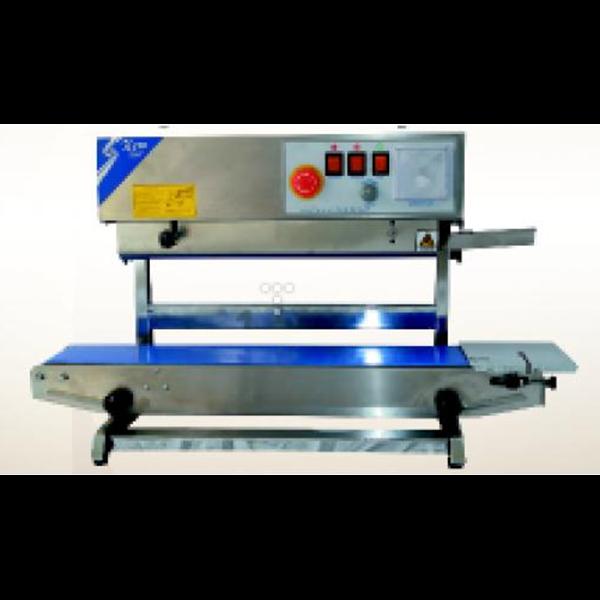 Machine Continuous Sealer