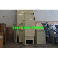 Mesin Box Dryer Kapasitas Besar