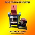 Mesin Pencacah Plastik Alat Pengolahan Biji Plastik 1
