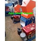 Mesin Pencacah Plastik Alat Pengolahan Biji Plastik 4