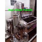 Mesin Vacuum Frying  Kapasitas 50 Kg 4