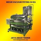Mesin Vacuum Frying  Kapasitas 50 Kg 1
