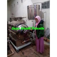Mesin Vacuum Frying  Kapasitas 50 Kg