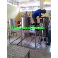 Mesin Destilasi  Minyak Asiri  Alat Penyuling Minyak 1