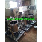 Mesin Pasteurisasi Susu 4