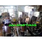 Mesin Pasteurisasi Susu 2