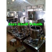 Jual Mesin Pasteurisasi Susu