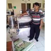 Jual Mesin Vacuum Frying Keripik Buah