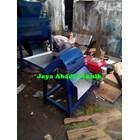 Mesin Grinder Kompos / Pencacah Rumput 300 kg 3