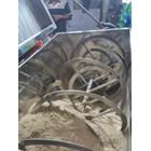 Mesin Ribbon Mixer / Mixer Powder 2