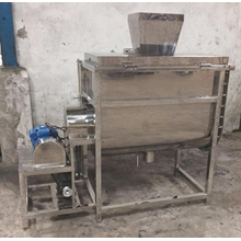 Mesin Ribbon Mixer / Mixer Powder