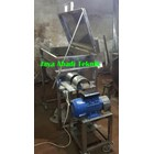 Mesin Mixer Ribbon / Mixer Powder 3