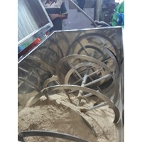 Jual Jual Mesin Mixer Ribbon / Mixer Powder 2
