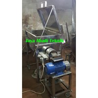 Distributor Jual Mesin Mixer Ribbon / Mixer Powder 3