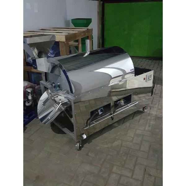 Mesin Sangrai Kopi Kapasitas 10 kg