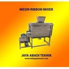 Mesin Mixer Ribbon 100 Kg 1