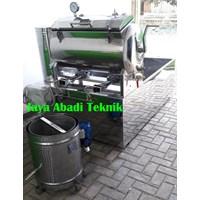 Mesin Vacuum Frying Kapasitas 10 kg 1