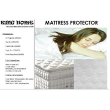 MATTRES PROTECTOR COTTON (KING-QUEEN-EXTRA)