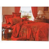 Jual BED COVER KING SIZE BIGMAMA BM27