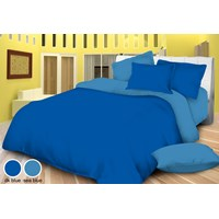 Jual BED COVER KINGSIZE JEPANG POLOS